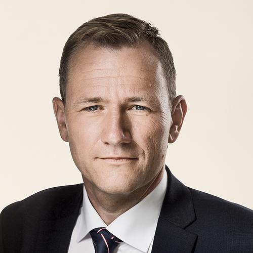 Niels Flemming Hansen (KF) / Folketinget